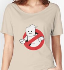 Lego Ghostbusters Women's Relaxed Fit T-Shirt