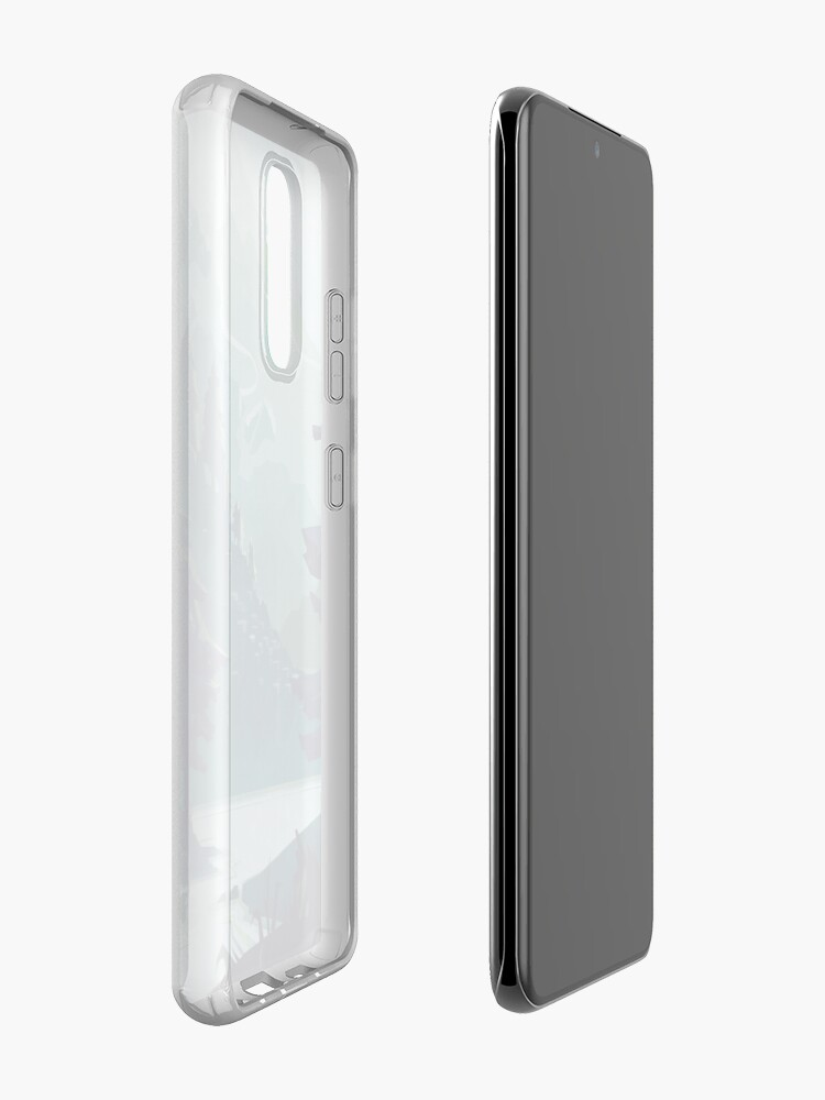 Alternate view of Canadian Mountain Case & Skin for Samsung Galaxy