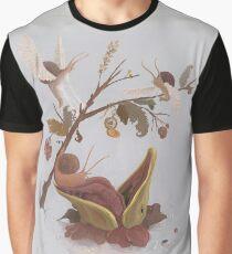 Unnatural Selection Graphic T-Shirt
