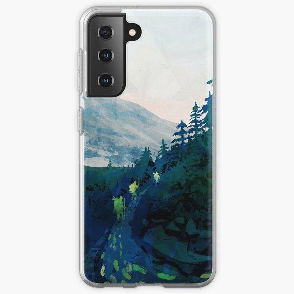Heritage Art Series - Jade Samsung Galaxy Soft Case