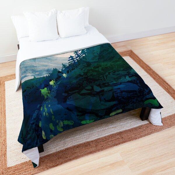Heritage Art Series - Jade Comforter