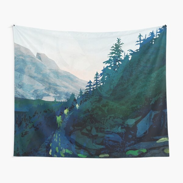 Heritage Art Series - Jade Tapestry