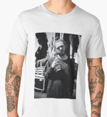 Post Malone Men's Premium T-Shirt