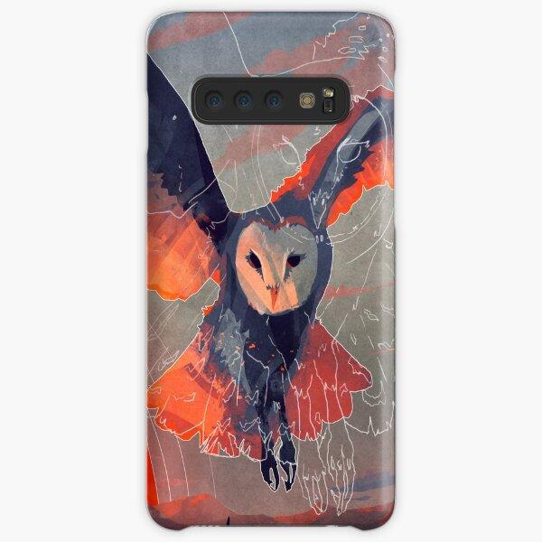 Owl Hunt Samsung Galaxy Snap Case