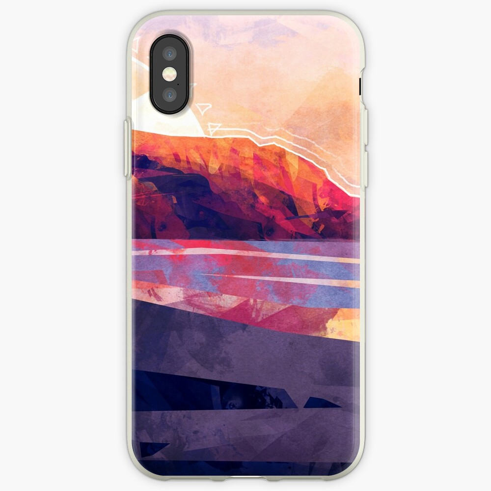 Table Mountain iPhone Case & Cover