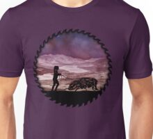 Bug Walker Unisex T-Shirt