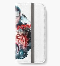 Bitchin Eleven ST2 Tribute iPhone Wallet/Case/Skin