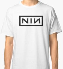 NINE INCH NAILS Classic T-Shirt
