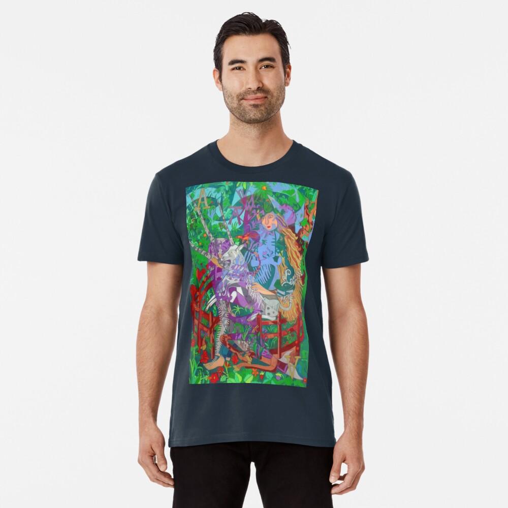 Archeology of the Unicorn Premium T-Shirt