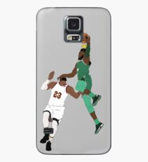 The New King Of The NBA Case/Skin for Samsung Galaxy