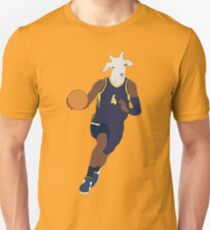 Victor Oladipo, The GOAT Unisex T-Shirt