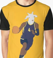 Victor Oladipo, The GOAT Graphic T-Shirt