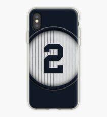 2 - The Captain iPhone Case