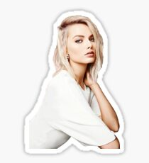 margot robbie Sticker