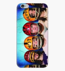 Stadium Arcadium iPhone Case