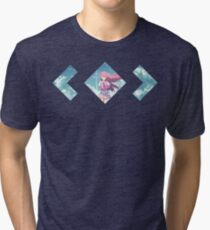 Rin Madeon Logo Tri-blend T-Shirt