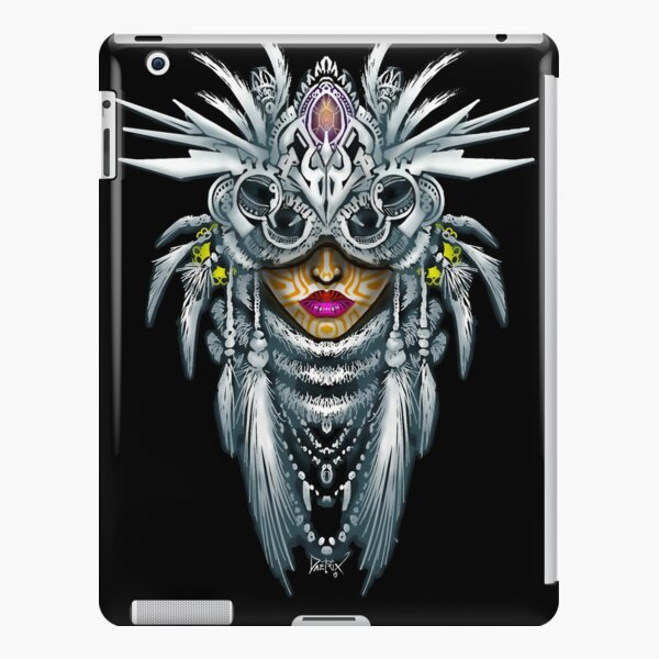 WISDOM SEEKER iPad Snap Case