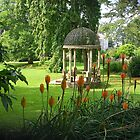 Tessier Garden by lezvee