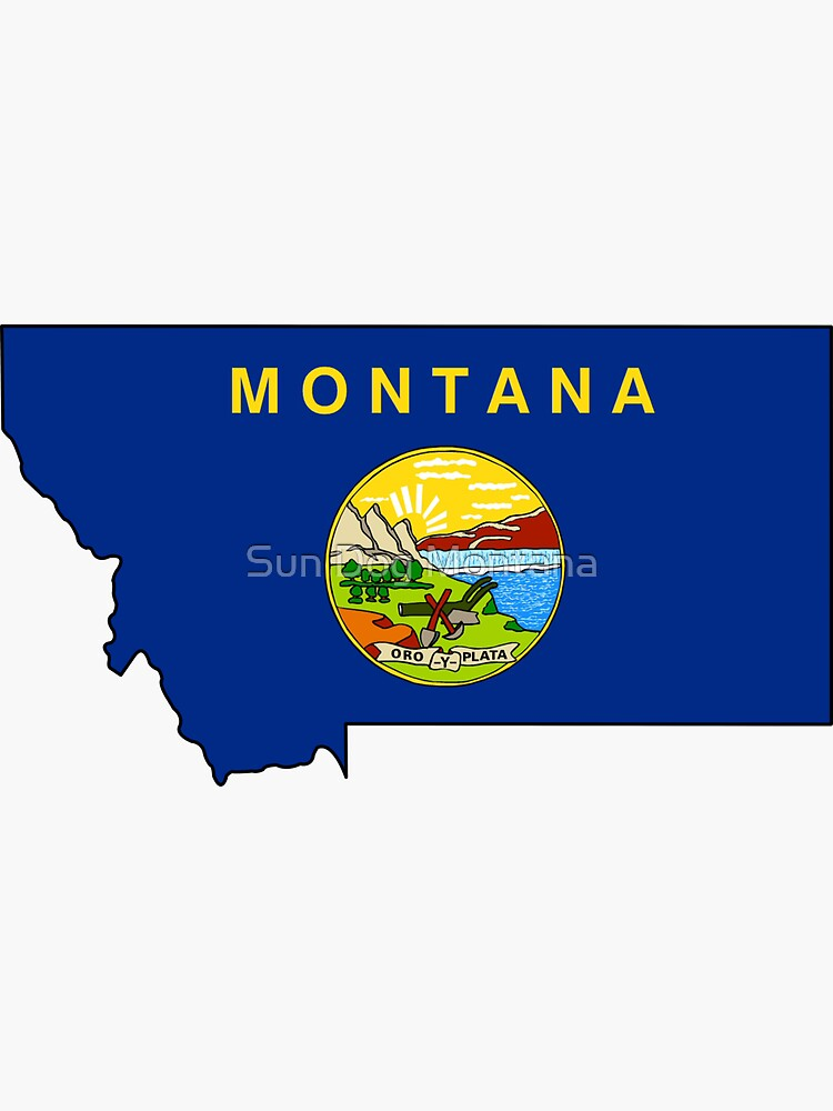 Montana by somekindofguru
