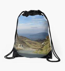 Mamore Gap Drawstring Bag