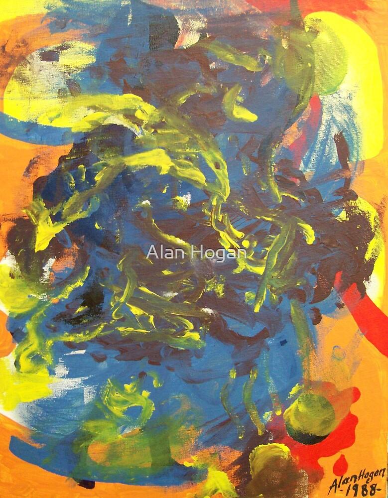 'The Dream' by Alan Hogan