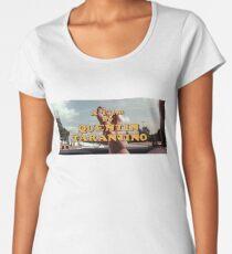 Tarantino Women's Premium T-Shirt
