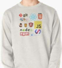 Javascript Stickers, Mugs, T-shirts and Phone cases Pullover