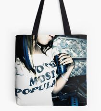 Voted Most Popular Tote Bag
