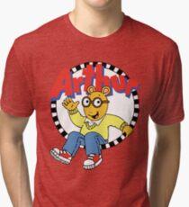 Arthur Tri-blend T-Shirt