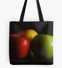 Impressionists Tote Bag