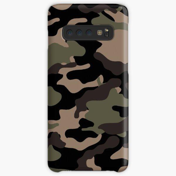 Camouflage Samsung Galaxy Snap Case