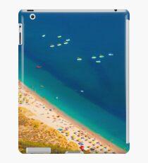 Arrábida. Portugal iPad Case/Skin