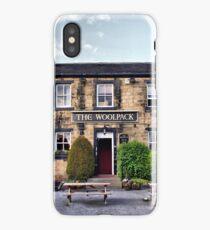 The Woolpack - Emmerdale Farm Country II iPhone Case/Skin