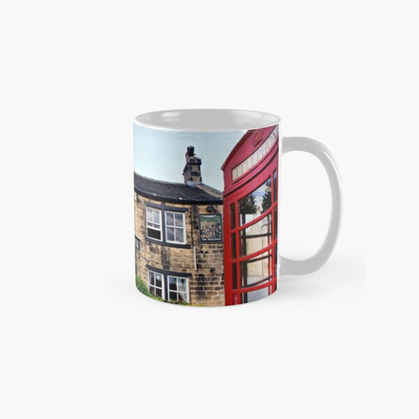 The Woolpack - Emmerdale Farm Country II Classic Mug