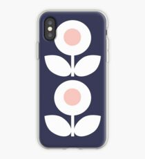 MCM Bloomin' Bluebell iPhone Case
