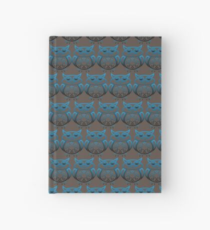 Wise Owl Hardcover Journal