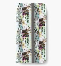 Hume Streetscape iPhone Wallet/Case/Skin