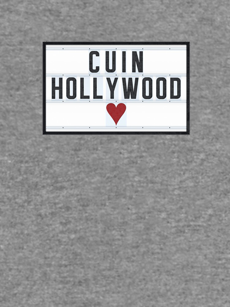 CUIN HOLLYWOOD by Art-Frankenberg