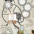 « rotondal 2 » par Olga Lupi