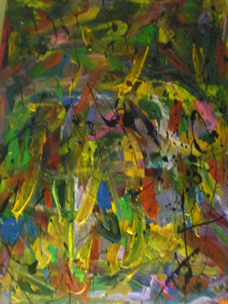 Painting 6 by dreamweaver1