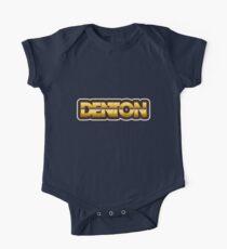 Denton | Retro Chrome Kids Clothes