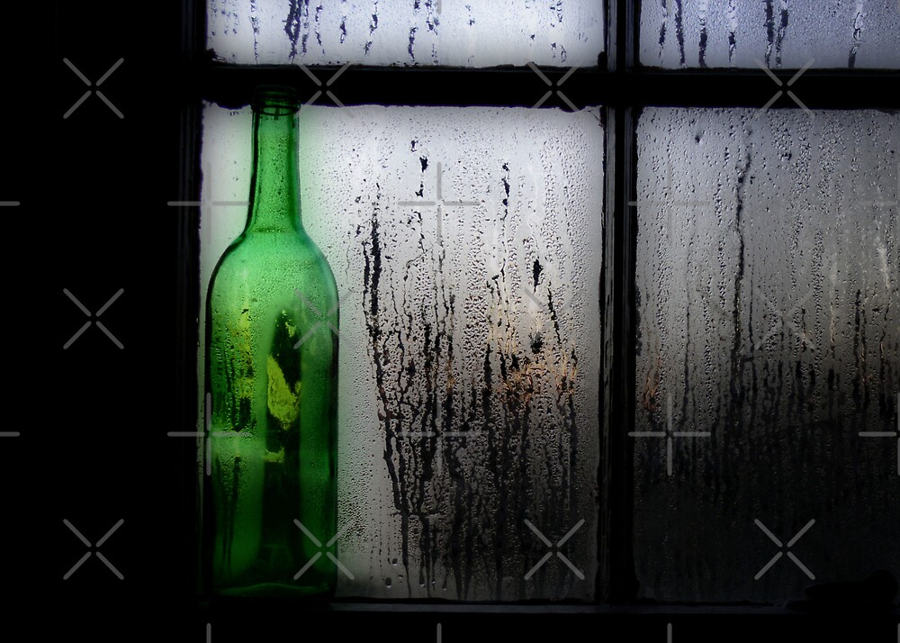 Glass by Rachel Leigh
