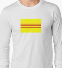 Flag of South Vietnam, 1955-1975 T-Shirt