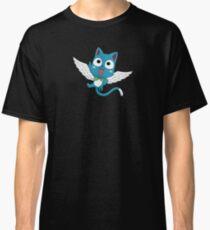 Fairy Tail Happy Classic T-Shirt