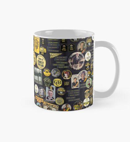 Richmond Virtual Duffle Coat - updated 2017 Premiers version Mug