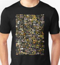 Richmond Virtual Duffle Coat - updated 2017 Premiers version Unisex T-Shirt