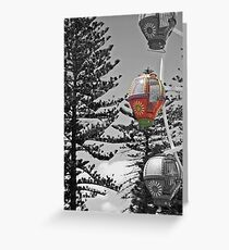 The One That Got Away Greeting Card