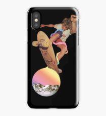 SK8 @ EARTH (II) iPhone Case/Skin