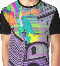 The Acid House of Goa Graphic T-Shirt