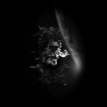 anomalía - semitono negro ver. de Alheak